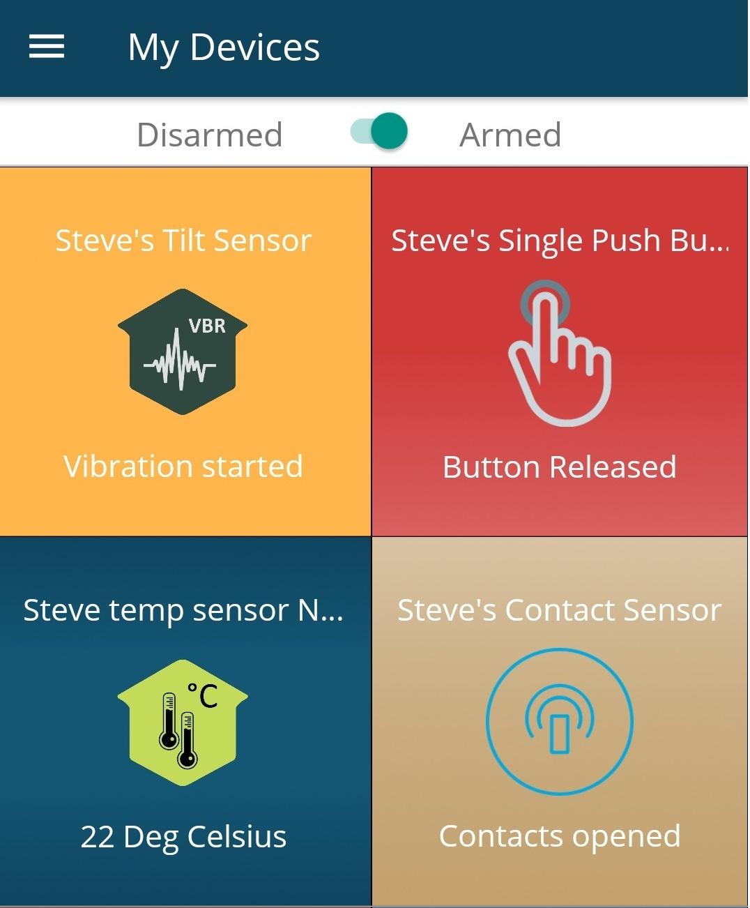 phone app square