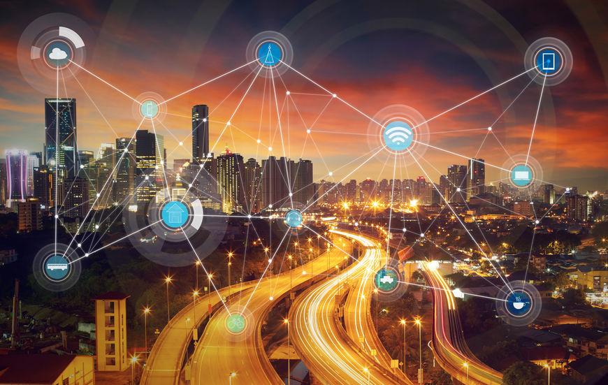 LPWAN for IoT Sensors - Radio Bridge
